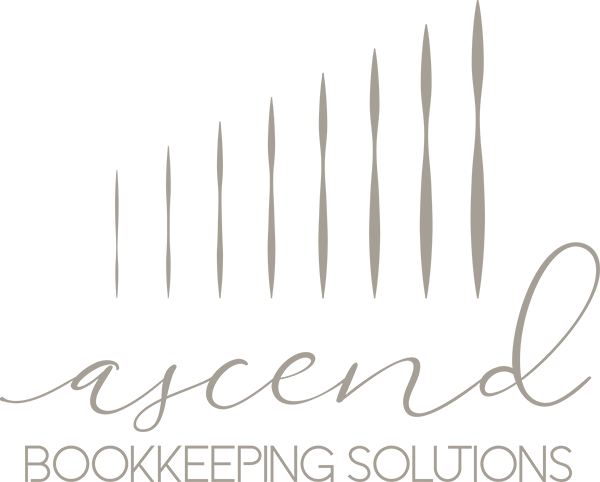 Ascend Bookkeeping Solutions